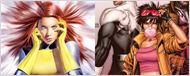 'X-Men: Apocalypse': Primera imagen oficial de Jean Grey y Júbilo