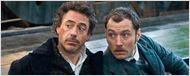 'Shelock Holmes 3': ¿Es esta la primera imagen de la película?