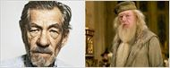 10 actores que casi aparecen en 'Harry Potter'