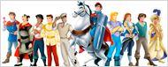 Test Disney: ¿Quién es tu príncipe azul?