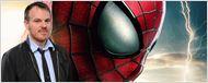 'Spider-Man': Marc Webb no se arrepiente de no haber acabado su trilogía