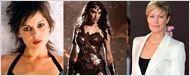 'Wonder Woman': Elena Anaya y Robin Wright se unen a la película protagonizada por Gal Gadot