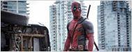 """'Deadpool': """"Duro. Listo. El puto amo"""". Nuevo póster español con Ryan Reynolds"""