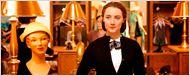 Saoirse Ronan agradece a Ryan Gosling que enseñe cómo se pronuncia su nombre