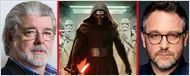 'Star Wars: Episodio IX': Colin Trevorrow habla sobre la posibilidad de que George Lucas dirija la película