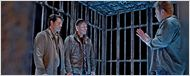 'Sobrenatural': Nuevas imágenes con Dean y Castiel en la jaula de Lucifer en la undécima temporada