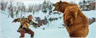 'Vikings': Primeras imágenes de la cuarta temporada con Bjorn luchando contra un oso