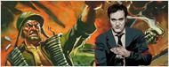 Quentin Tarantino consideró dirigir una cinta sobre Sargento Rock, de DC Cómics