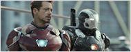 "'Capitán América: Civil War': Don Cheadle adelanta un ""intenso y crucial"" papel en la película para Máquina de Guerra"