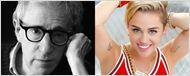 Miley Cyrus protagonizará la serie de Woody Allen que prepara para Amazon