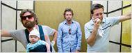'Resacón en Las Vegas': A Zach Galifianakis le hubiese gustado hacer tan sólo la primera parte