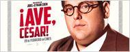 '¡Ave, César!': Póster EXCLUSIVO con Jonah Hill como Joseph Silverman