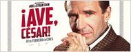 '¡Ave, César!': Póster EXCLUSIVO con Ralph Fiennes como Laurence Laurentz