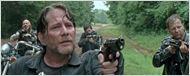 'The Walking Dead': Ya puedes ver los primeros 4 minutos del regreso de la sexta temporada