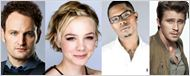'Mudbound': Garrett Hedlund, Carey Mulligan, Jason Clarke y Jason Mitchell podrían protagonizar la película