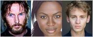 'American Gods': Sean Harris, Yetide Badaki y Bruce Langley se unen al reparto de la serie
