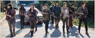 'The Walking Dead': el reparto ha hecho un pacto de silencio sobre la identidad de la víctima