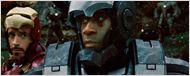 """'Capitán América: Civil War': Don Cheadle """"anuncia"""" que habrá muchas muertes en la película"""