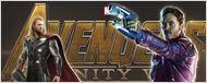 'Vengadores: Infinity War': Star-Lord y Thor aparecerán en la película