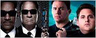 ¡Revelado el título del 'crossover' entre 'Infiltrados en clase' y 'Men In Black'!
