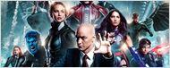 """'X-Men: Apocalipsis': """"Sólo los fuertes sobrevivirán"""" en el póster IMAX de la película"""