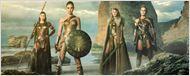 'Wonder Woman': Visita Themyscira con este vídeo del rodaje