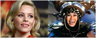 'Power Rangers': Primer vistazo a Elizabeth Banks como Rita Repulsa