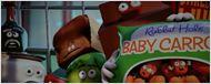 'La fiesta de las salchichas': Tráiler en español de la comedia para adultos de Seth Rogen