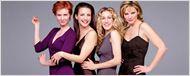 'Sexo en Nueva York': Así han cambiado los protagonistas, antes, durante y después