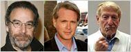 """Entrevista a Mandy Patinkin, Cary Elwes y Clive Revill ('La Reina de España'): """"La clave es la familia"""""""