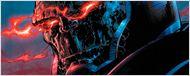 'La Liga de la Justicia': Nuevos rumores sobre los posibles planes de Darkseid