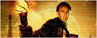 """Nicolas Cage sobre 'La búsqueda 3': """"Siguen trabajando en ella"""""""