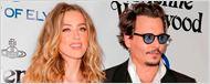 Amber Heard afirma que teme por su seguridad tras haber sufrido violencia doméstica por Johnny Depp