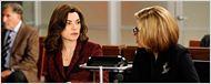 El 'spin-off' de 'The Good Wife' podría contar con el regreso de Julianna Margulies
