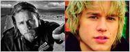 'Sons of Anarchy', antes y después: Así eran los protagonistas cuando eran jóvenes