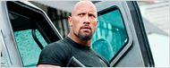 RUMOR: Universal se fija en Dwayne Johnson para que sea el Hombre Lobo de su Universo de Monstruos
