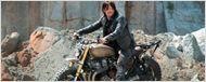'The Walking Dead': Norman Reedus revela que Daryl casi monta a caballo en vez de conducir una moto