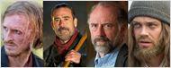 'The Walking Dead': Negan, Jesus, Dwight y Gregory serán personajes regulares en la séptima temporada