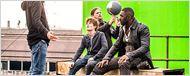 'La torre oscura': Nuevas imágenes del rodaje con Idris Elba como El Pistolero