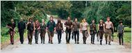 'The Walking Dead' introducirá varios nuevos personajes en su séptima temporada