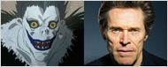 'Death Note': Willem Dafoe se une a la adaptación del popular manga