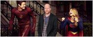 ¿Dirigirá Joss Whedon el 'crossover' musical de 'The Flash' y 'Supergirl'?