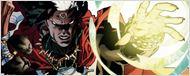'Doctor Strange (Doctor Extraño)': Nuevos rumores apuntan a la posible aparición de Hermano Vudú y Tina Minoru