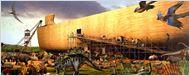 'The Ark': El director de 'Forrest Gump' producirá una serie sobre el Arca de Noé ambientada en la actualidad