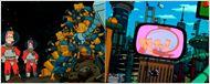 'Futurama': 10 referencias a 'Los Simpson' que pasaste por alto