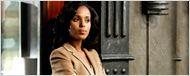 'Patrol': Kerry Washington producirá una nueva serie sobre mujeres policía para ABC