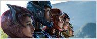 'Power Rangers': Los actores originales no aparecerán en el 'reboot'
