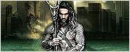 'Aquaman': El rodaje del filme se traslada a Australia