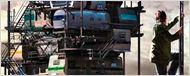 'Ready Player One': Nuevas imágenes del 'set' revelan a la Art3mis que interpreta Olivia Cooke