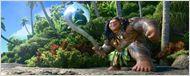 'Vaiana': descubre el proceso de animación 2D de lo nuevo de Disney